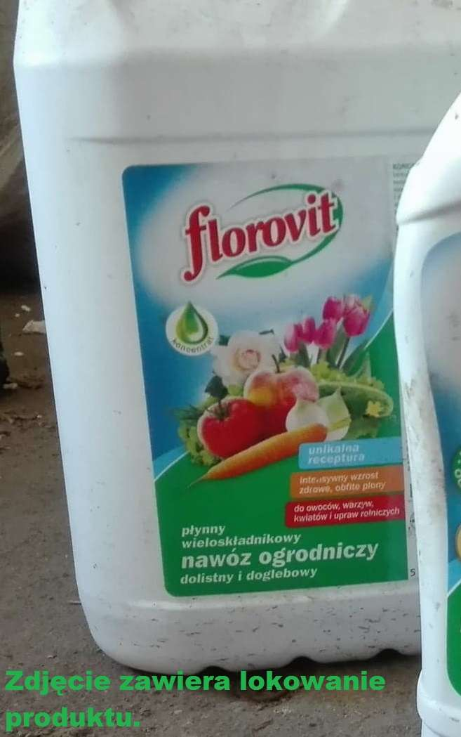 nawóz uniwerslany Florovit