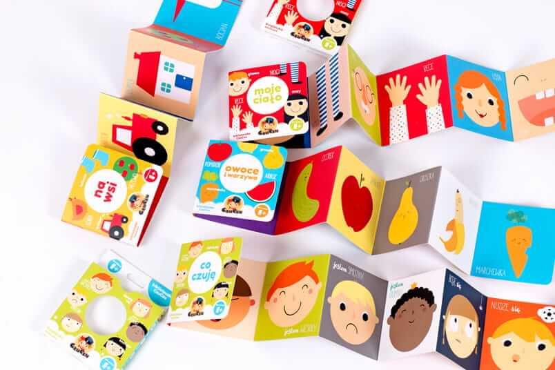czuczu - Książki dla dzieci - top 4 Skrzacików
